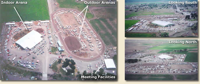 Triple C Arena Facilities