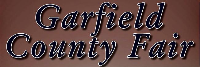 Garfield County Fair!