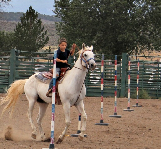 Barrel Race and Play Day @ Triple C Arena | Panguitch | Utah | United States